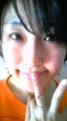 木戸美歩 公式ブログ/すっぴん〜 画像1