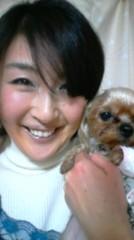 木戸美歩 公式ブログ/お見舞い 画像1