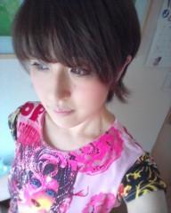 木戸美歩 公式ブログ/暑いので。。。 画像1