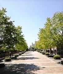 木戸美歩 公式ブログ/ガーデンプレイス 画像2