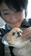 木戸美歩 公式ブログ/抱っこ♪ 画像1