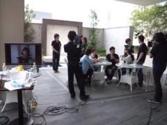 木戸美歩 公式ブログ/お泊りで 画像2