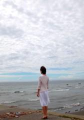 木戸美歩 公式ブログ/海と山 画像2