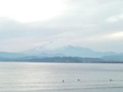 木戸美歩 公式ブログ/富士山 画像1
