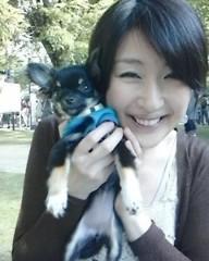 木戸美歩 公式ブログ/帰宅 画像2