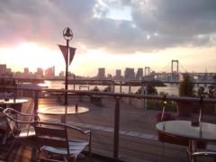 木戸美歩 公式ブログ/お台場 画像2
