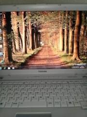 木戸美歩 公式ブログ/パソコン 画像1