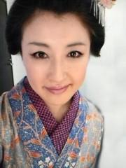 木戸美歩 公式ブログ/CM 画像1