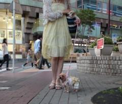 木戸美歩 公式ブログ/お散歩 画像1