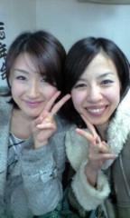 木戸美歩 公式ブログ/忘年会♪ 画像1