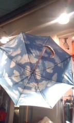 SATOMi 公式ブログ/ステキな傘 画像1