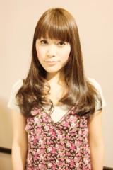 鯉沼寿慈 公式ブログ/開運ヘア 地の精(土星人)モデルの澄川ゆりあさん 画像1