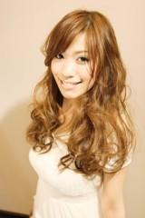 鯉沼寿慈 公式ブログ/開運ヘア 翔の精(準星人)モデルの佐々木綾さん 画像1