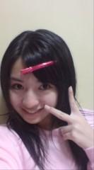蒼井凛 公式ブログ/お風呂あがり! 笑 画像1