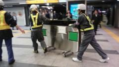 田代沙織 公式ブログ/JR巣鴨駅で 画像1
