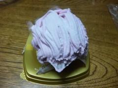 優希 公式ブログ/最近は苺 画像1