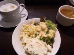 優希 公式ブログ/お食事 画像1