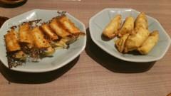 優希 プライベート画像 宇都宮で餃子めぐりもしましたよ!