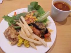 優希 公式ブログ/やっぱりお野菜は新鮮がいい 画像2