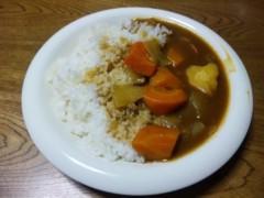 優希 公式ブログ/今日のお夕飯 画像1