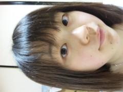 優希 公式ブログ/アシンメトリー(゜∇゜) 画像1