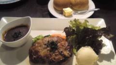 優希 公式ブログ/お食事 画像2