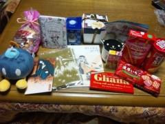 優希 公式ブログ/friend達からのプレゼント(≧∇≦)ゞ 画像2