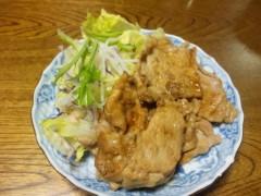 優希 公式ブログ/食欲の秋なり 画像1