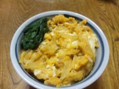 優希 公式ブログ/Made a lunch(笑) 画像1