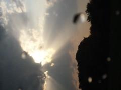 優希 公式ブログ/神秘的… 画像1