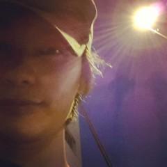 中村蒼 公式ブログ/うちわ 画像1