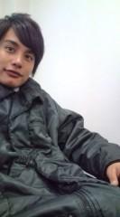 中村蒼 公式ブログ/ベンチコート 画像1