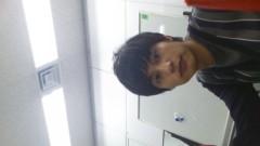 中村蒼 公式ブログ/マイ・バック・ページ 画像1
