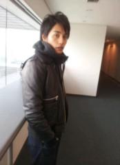 中村蒼 公式ブログ/やほ 画像1
