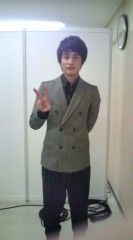 中村蒼 公式ブログ/かんさいぃぃ 画像1