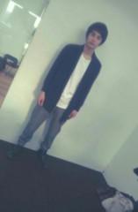 中村蒼 公式ブログ/ラスト 画像1