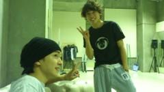 中村蒼 公式ブログ/後輩 画像1