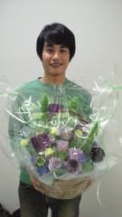 中村蒼 公式ブログ/up 画像1