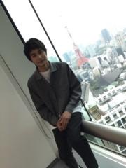 中村蒼 公式ブログ/第2話 画像1