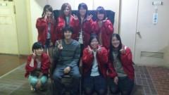 中村蒼 公式ブログ/同じもの 画像1
