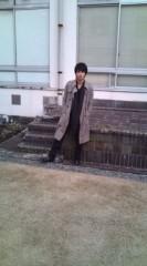 中村蒼 公式ブログ/はねとび 画像1