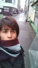 中村蒼 公式ブログ/えっ。 画像1