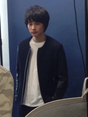 中村蒼 公式ブログ/ありがとなし 画像1