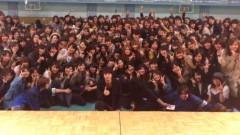 中村蒼 公式ブログ/文化祭 画像1