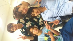 中村蒼 公式ブログ/最終回 画像1