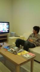 中村蒼 公式ブログ/ふむふむ 画像1