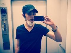 中村蒼 公式ブログ/過程 画像1