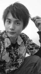 中村蒼 公式ブログ/(^-^) 画像1