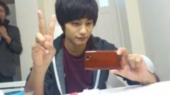 中村蒼 公式ブログ/ありがとう 画像1
