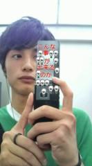 中村蒼 公式ブログ/やぽー 画像1